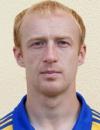 Aleksandr Pavlovcentral midfielder
