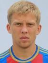 Aleksandrs Caunacentral midfielder