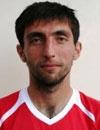 Azamat Zaseevdefensive midfielder