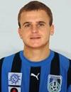 Evgeni Yatchenkoleft midfielder