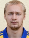 Maksim Bordachevleft back