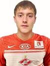 Maksim Ermakovdefensive midfielder