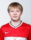 Nikolay Rasskazovright back