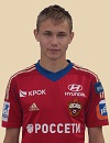 Pavel Kotovleft back