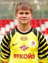 Sergej Ajdarovgoalkeeper