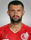 Sergey Kislyakdefensive midfielder