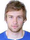 Yuri Kendyshdefensive midfielder