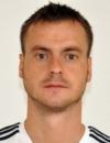 Zydrunas Karcemarskas goalkeeper