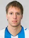 Anton Putiloattacking midfielder